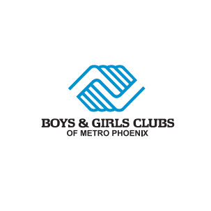 Boys & Girls Club of Metro Phoenix Logo