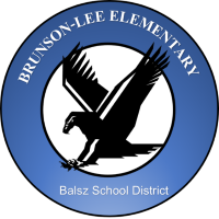 Brunson-Lee Elementary School Logo
