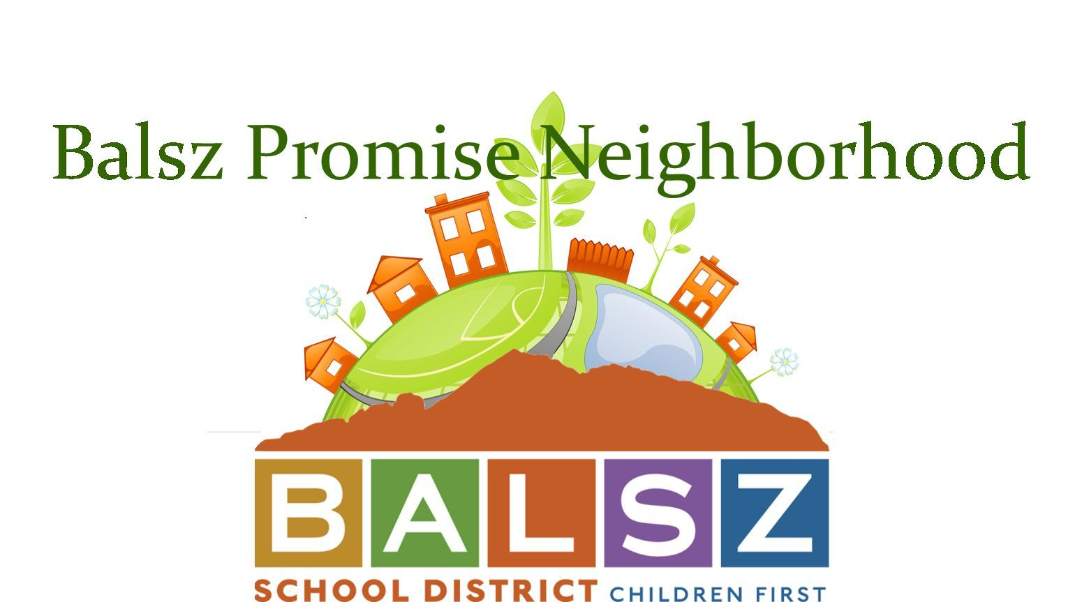 Balsz Promise Neighborhood Logo