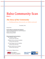 Balsz Community Scan