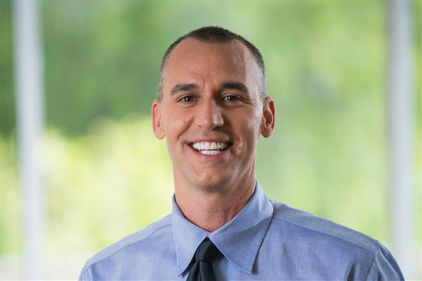 Josh Meibos, Arizona Teacher of the Year