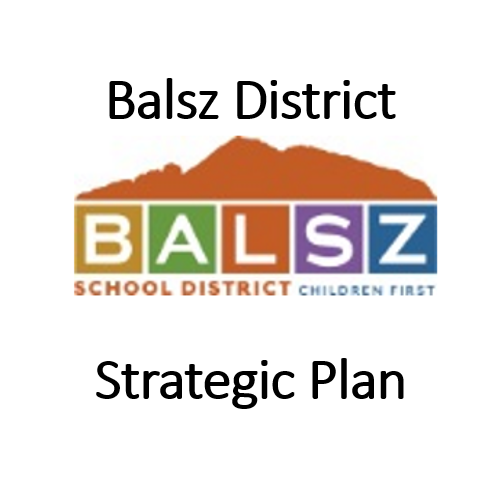 Balsz District Strategic Plan