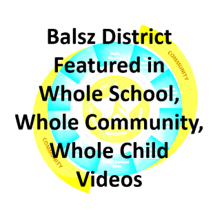Balsz District Featured in  Whole School, Whole Community, Whole Child Videos