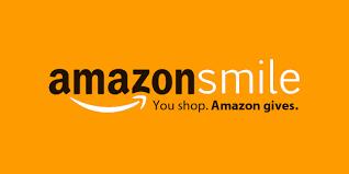 AmazonSmile Logo You Shop. Amazon gives.