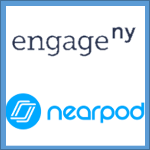 Actually Engaging Engage NY Lessons