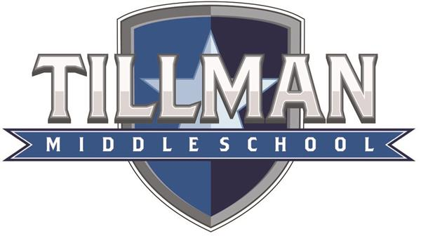 Image for Tillman Middle School logo