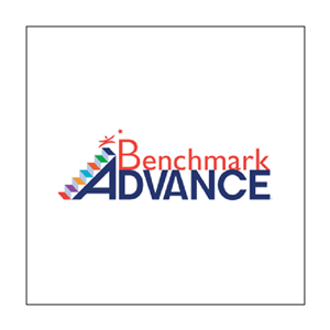 Benchmark Advance logo