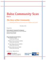 Balsz Community Scan